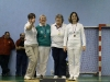 Championnat du Finistère en salle